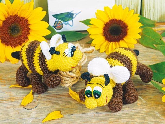 Кукляндия: Пчела