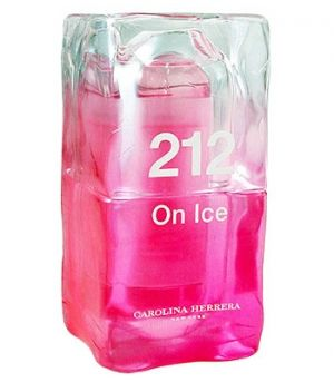 Carolina Herrera 212 On Ice. Absolutely love this fragrance.