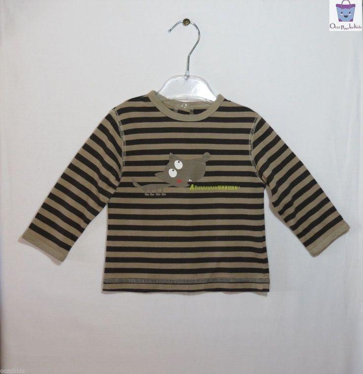 http://www.ebay.fr/itm/T-Shirt-Kiabi-Vetement-Bebe-Garcon-12-mois-Hiver-Beige-raye-Marron/121650379903?_trksid=p2047675.c100009.m1982