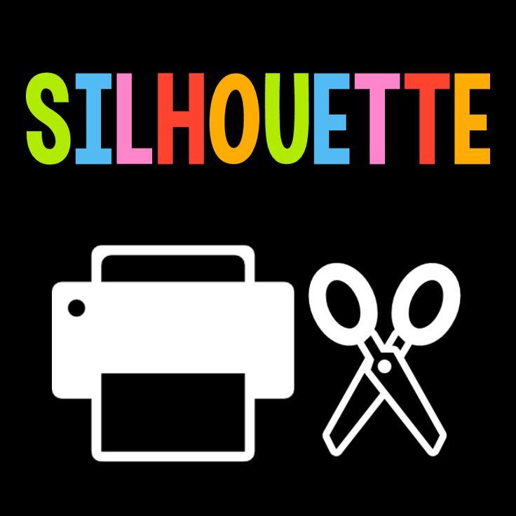 best silhouette machine