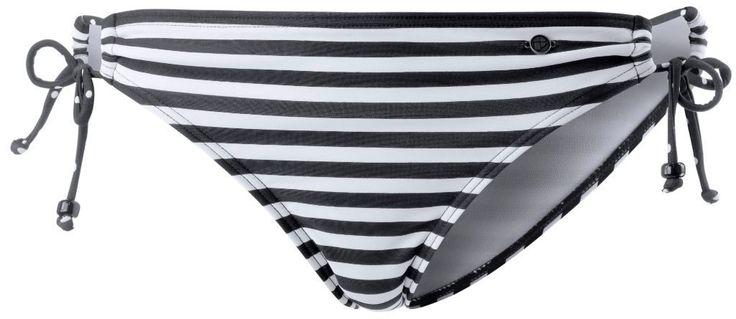 #Protest #MM #Zeedie #Bikini #Hosen #Damen #schwarz/weiß