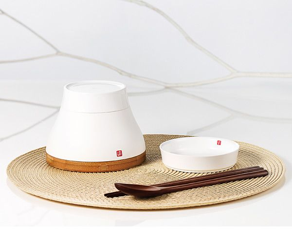 Vacimi All-in-one Tableware