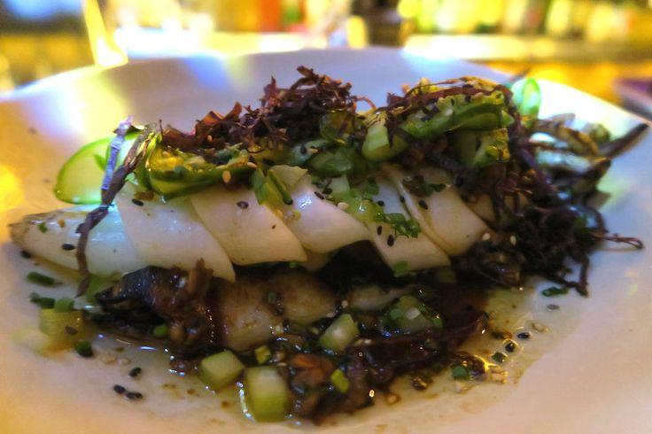 Squid, Tokyo Tina, Chapel Street, Windsor, Melbourne | Tokyo Tina, Saigon Sally, Hanoi Hannah – which is best?