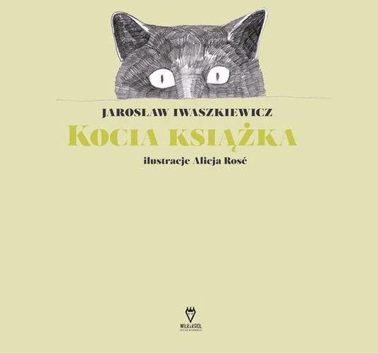 Kocia książka - Książki dla dzieci 7-13 lat