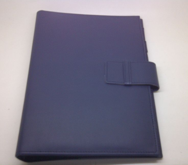 JMS Leather - Covers & Wallets