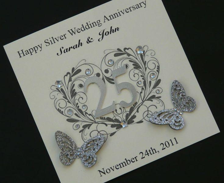 25th Wedding Invitations: 25th Wedding Anniversary Invitations In Spanish