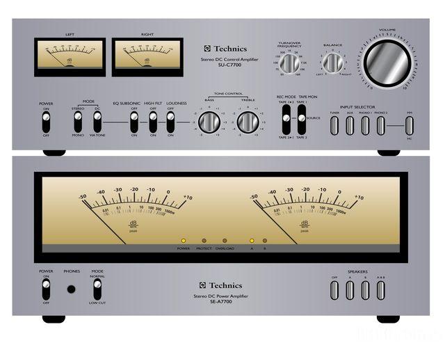 302 best technics audio images on pinterest vinyls decks and terrace. Black Bedroom Furniture Sets. Home Design Ideas