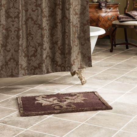 17 best images about croscill bath rugs on pinterest. Black Bedroom Furniture Sets. Home Design Ideas