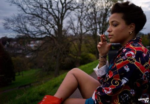 skins UK has inspired me so much this year. loving the vintage styling. Even their lifestyles are inspiring <3