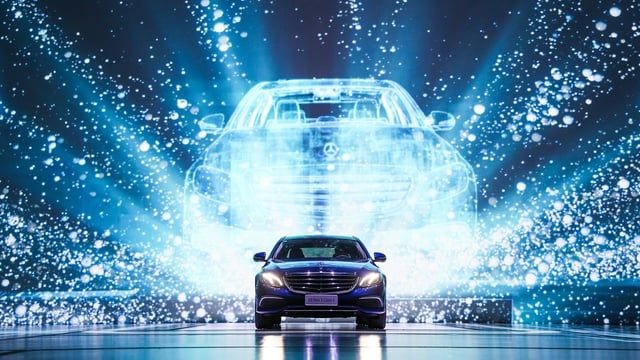 "Auditoire Agency and Sila Sveta studio collaborated on the national Mercedes-Benz E-Class Long Wheelbase launch event in China. Starting from February 2016 the two creative teams developed the whole event concept together. The main focus of our studio was on the projection show. However, the overall intension for the organizers was to make a smooth and borderless experience for each guest during the event. Following the ""Intelligent Event"" concept, Sila Sveta designed immersive projection…"
