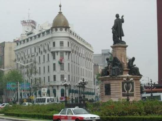 Mon A Cristobal Colon  U0026 The Imperial Hotel