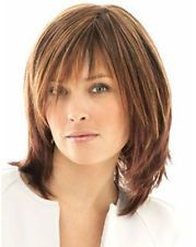 New Fashion Wigs Quiet No Raquel Welch Trademark