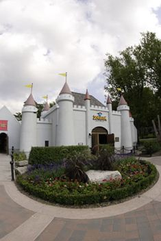 Storybook Gardens in London, Ontario,