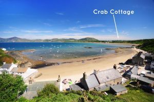 North Wales Holiday Cottages | Luxury Coastal Homes | Quality Cottages