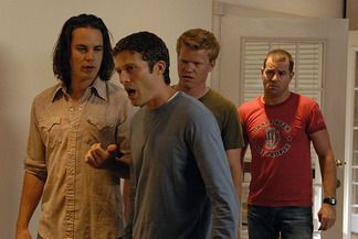 Top ten #Friday Night Lights moments - Riggins. Saracen. Landry. Billy.