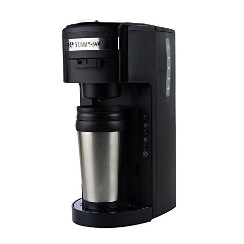1000 Ideas About Single Serve Coffee Maker On Pinterest