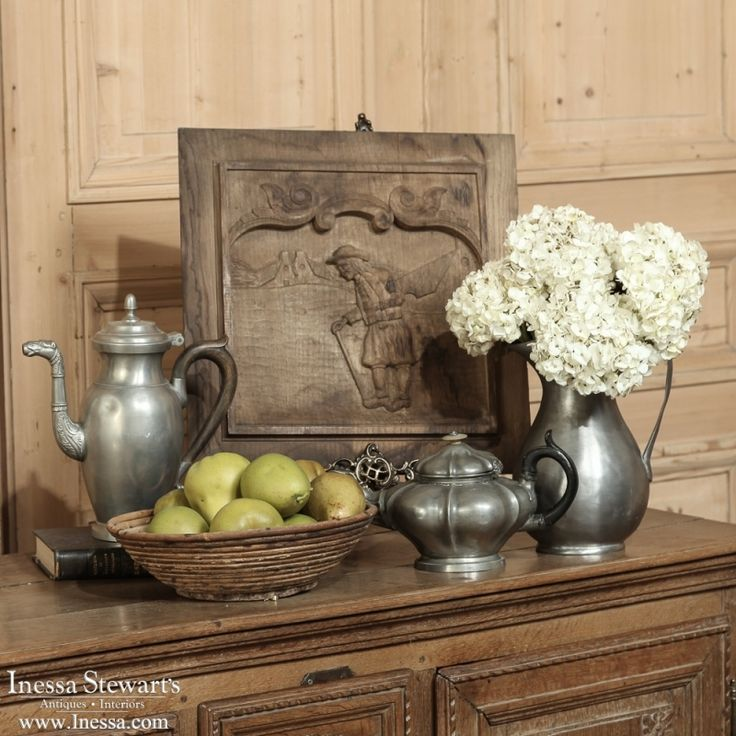 17 Best Images About Antique Pewter On Pinterest Pewter