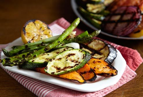 Grilled vegetables: Grilled Veggies, Grilled Ideas, Plates, Food Dinners, Grilled Food, Grilled Vegetables, Grilled Worthi Veggies, Grilled Summer Squash, Cooking Vegetables