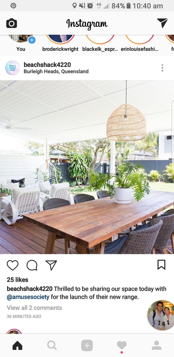 98 best inside outside images on Pinterest | Future house ...