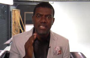 How God used Buhari to expose Mbaka Pastor Tunde Bakare of their hypocrisy  Reno Omokri