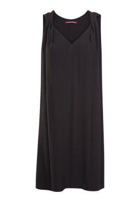 TIGGY - Robe chemise - black
