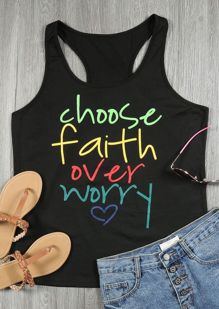US Seller Women's Casual Vest Top Blouse Casual Loose Tank Tops T-Shirts WXF