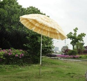 When you want to have unforgettable vacation moment in your favorite beach, you can find the best umbrella for yourself. This article can show you top 10 best portable beach umbrellas that are available today. #10. Outsunny Portable Tiki Beach Patio Umbrella    This umbrella has many benefits...