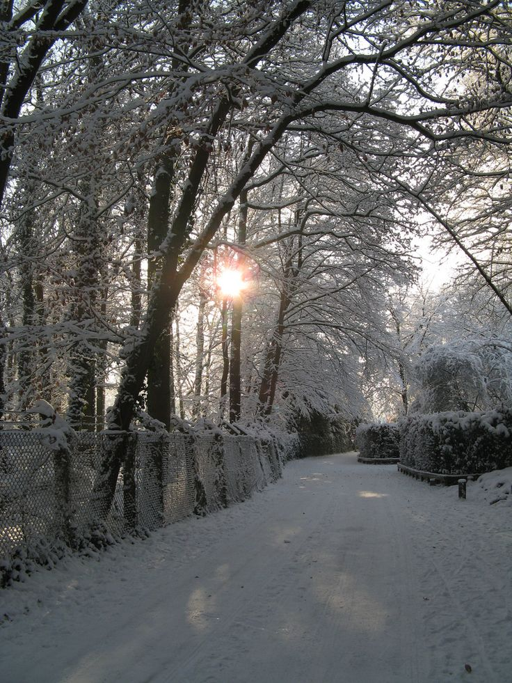 Blaricum, Noord-Holland.