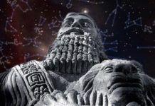 Texto Antiguo: Los 8 Seres Inmortales venidos del Cielo que Gobernaron la Tierra 241.000 años (2ª Parte)