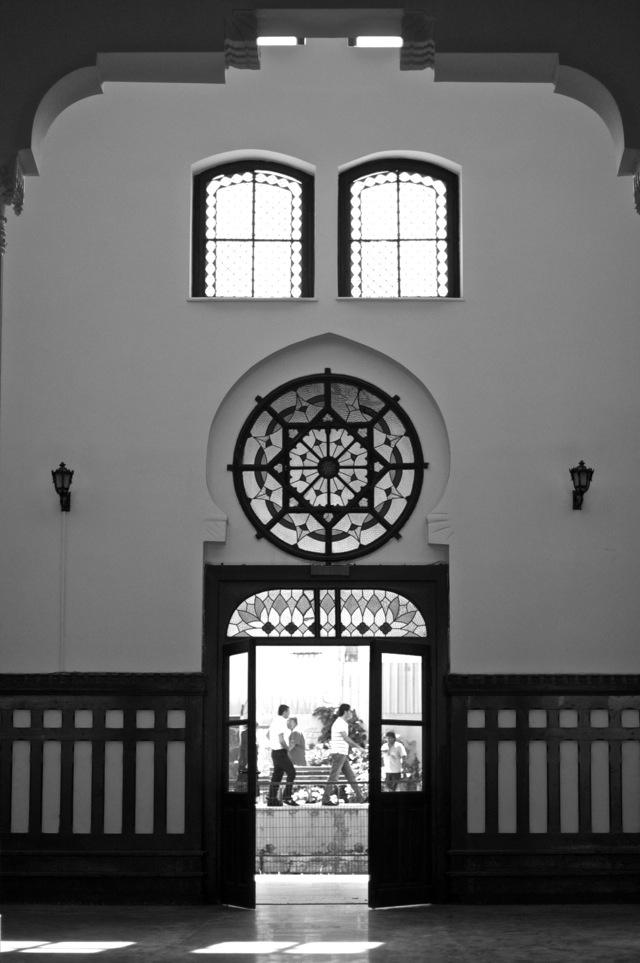 Sirkeci Train Station