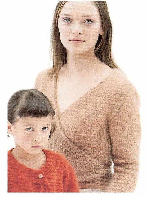 Patron Cache coeur | Patrons tricot Ado Adulte | Patrons tricot | EIRL LABAT ROLLAND Sylvie