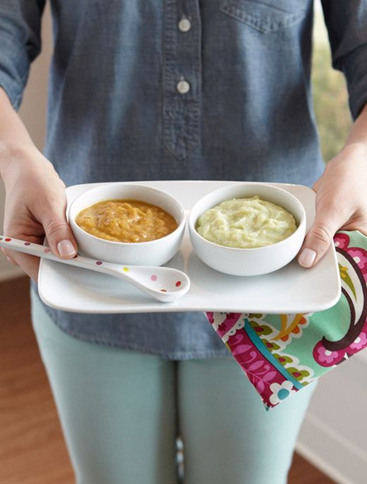 Pretty. Delicious. [Baby Food] | Vera Bradley