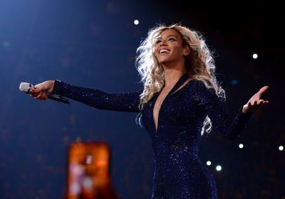Beyoncé Knowles Tops The FORBES Celebrity 100 List - Forbes