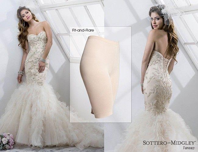 26 best wedding dresses ideas images on Pinterest   Short wedding ...