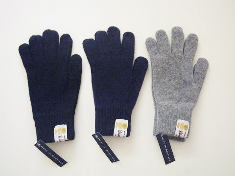MACKIE SCOTLAND Full Finger Plain Glove - Google 検索