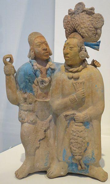 File:Double figure, Maya culture, Jaina Island, Honolulu Museum of Art, 4184.1.JPG