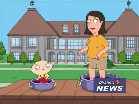 Best of Stewie Griffin, Family Guy Season 5-7