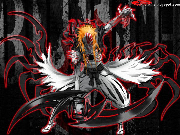 Best 25+ Ichigo final form ideas on Pinterest | Ichigo forms ...
