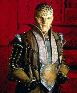 Andreas Katsulas (G'kar dans Babylon 5)