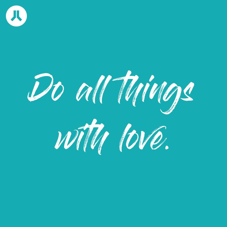 Do all things with love || Pray For Yoga