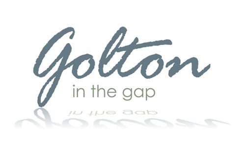 Golton in the Gap branding designed by Phunkemedia Web & Graphic Design.