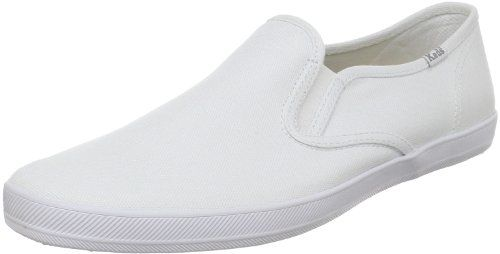 Keds Men's Champion Slip-On Canvas Sneaker,White,11 M US Keds,http://www.amazon.com/dp/B0043RSEM2/ref=cm_sw_r_pi_dp_Mdt9rb133V04B60B