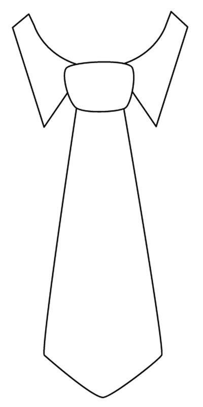fathers day coloring pages of ties | Tie Coloring Page Can be used for Father's Day | All About ...