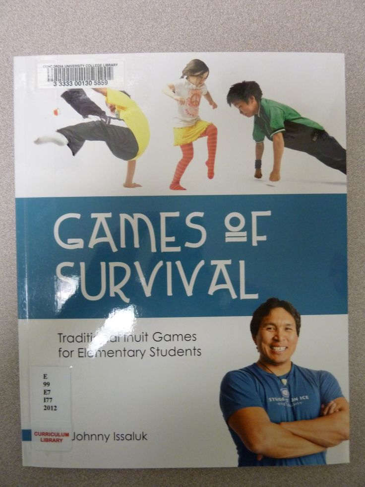 nunavut traditional games