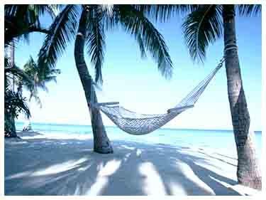 Pesona wisata pantai yang indah dan Banten