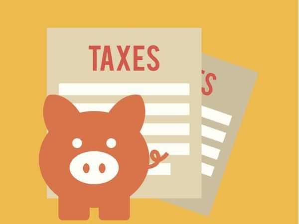 Tax rate for lowest income slab slashed to 5% from 10%, surcharge of 10% slapped on incomes over Rs 50 lakh - The Economic Times
