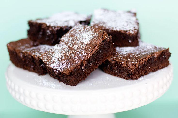 Bailey's Irish BrowniesFood Desserts, Baileys Brownies, Desserts Desserts, 4 H Recipe, Desserts Sweets, Desserts Breads, Bar, Irish Brownies Enough, Baileys Irish Cream