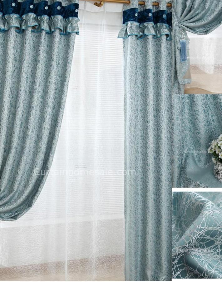Corner Tub Curtain Rod Curtains to Draw