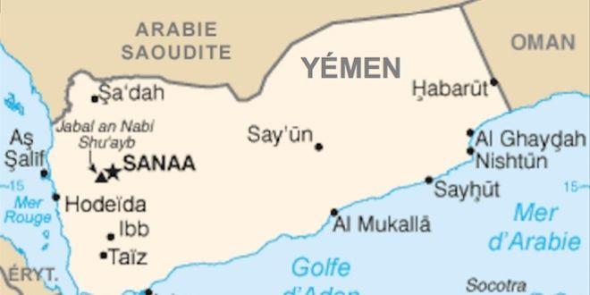 Choléra : plus de 1.600 morts au Yémen