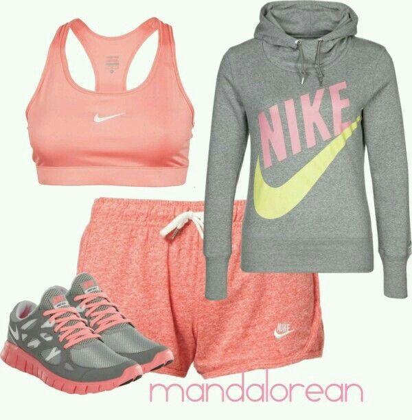 Ropa deportiva Nike